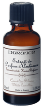 Achat en ligne Extrait de parfum camélia blanc 30ml