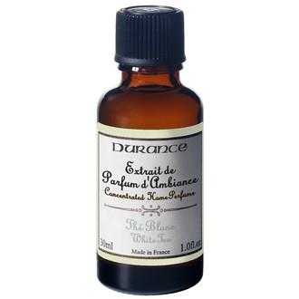 DURANCE - Extrait de parfum d'ambiance thé blanc 30ml