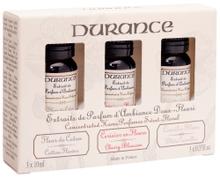 Achat en ligne Coffret de 3 extraits de parfum doux