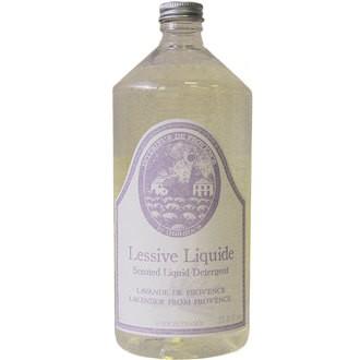 Lessive liquide Lavande de provence 1L