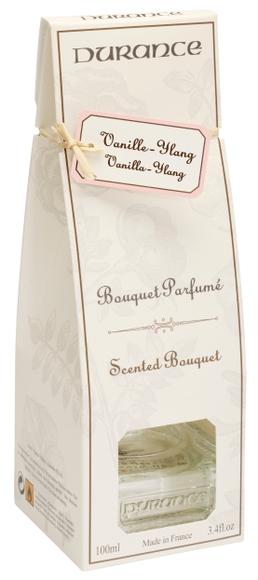 Achat en ligne Bouquet parfumé vanille ylang 100ml