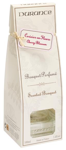 Achat en ligne Bouquet parfumé cerisier