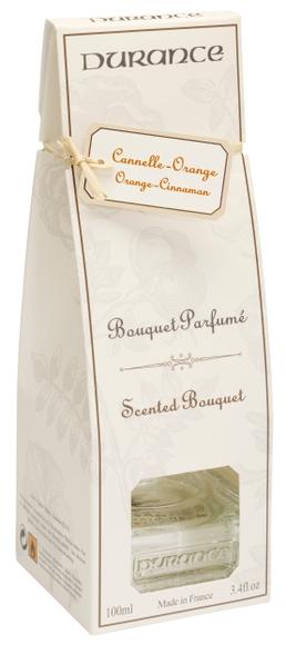 Achat en ligne Bouquet parfumé cannelle orange 100ml
