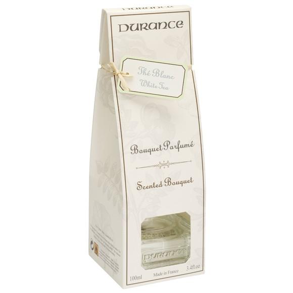 Achat en ligne Bouquet parfumé thé blanc 100ml