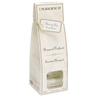 Durance - bouquet parfumé fleur de lin 100ml