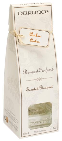 Achat en ligne Bouquet parfumé ambre 100ml