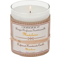 Achat en ligne Bougie parfumée madeleine 180g