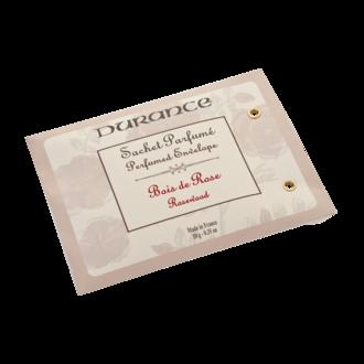 DURANCE - Sachet senteur bois de rose