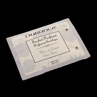 DURANCE - Sachet senteur fleur de coton