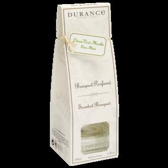 DURANCE - Bouquet parfumé citron vert menthe 100 ml