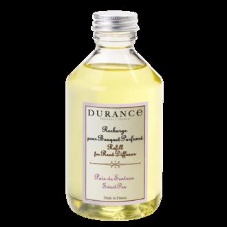 DURANCE - Recharge pour bouquet parfumé pois de senteur 100 ml