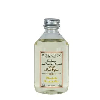DURANCE Recharge bouquet parfumé mirabelle 250ml