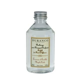 DURANCE Recharge bouquet parfumé écorce d'érable 250ml