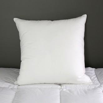 DODO - Oreiller carré confort duvet Elegance 65x65cm