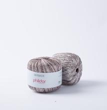Achat en ligne Pelote de laine Myriade Météore 25G