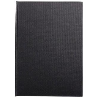 CLAIREFONTAINE - Carnet collé Goldline  - Format A4 - 64 Feuilles 140g