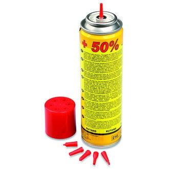 MAT FER - Cartouche de gaz 400ml