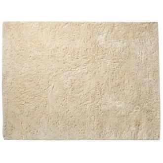 Tapis de sol blanc Volga Tufte 120x170cm