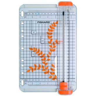 FISKARS - Mini-massicot supercut A5-22cm