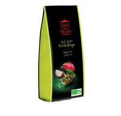 Achat en ligne Thé vert bio Fruit du dragon vrac 100g