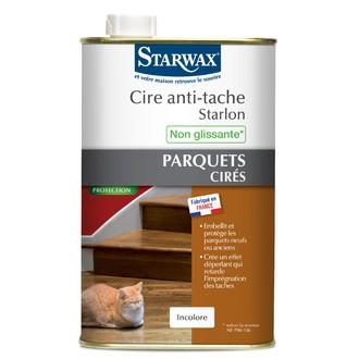 STARWAX - Cire liquide incolore Starlon 1L