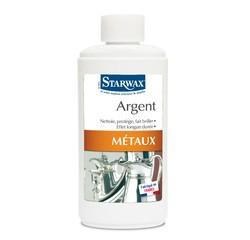 compra en línea Limpiador especial para plata Starwax (250 ml)