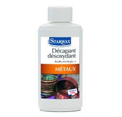 Achat en ligne Décapant désoxydant pour métaux 250ml