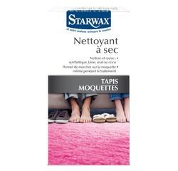 Achat en ligne Nettoyant à sec pour tapis 500g