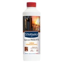 Achat en ligne Crème nettoyante pour inserts de cheminées 500ml