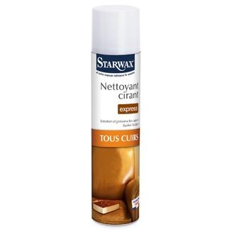 STARWAX - Spray pour entretien du cuir 300ml