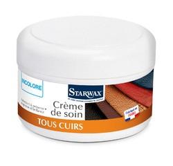 Achat en ligne Crème nourissante pour le cuir 150ml
