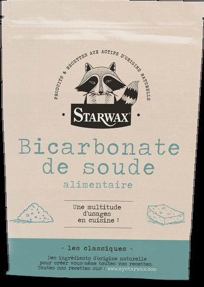 Achat en ligne Bicarbonate de soude alimentaire 1kg
