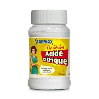 Acide citrique The spectacular 400g