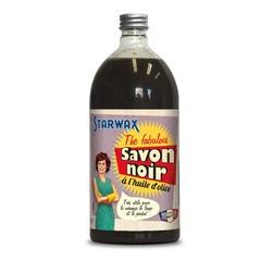 compra en línea Jabón negro concentrado de aceite de oliva The Fabulous (1 L)