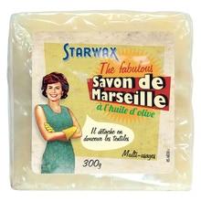 Achat en ligne Savon de marseille à l'olive The fantastic 300g