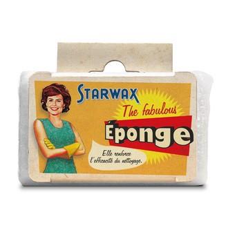 STARWAX - Eponge Fabulous