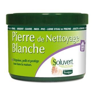 STARWAX - Pierre blanche de nettoyage Soluvert 375g