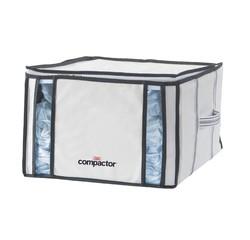 compra en línea Funda de almacenamiento de vacío compactor para ropa (125 L)