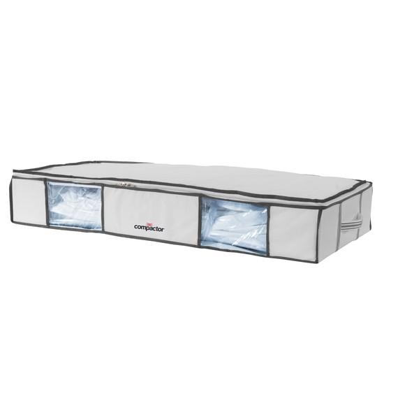 Housse sous lit vide d'air par aspiration 190L