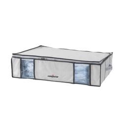 compra en línea Funda de almacenamiento de vacío compactor para ropa (145 L)