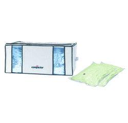 compra en línea Funda de almacenamiento compactor + 2 bolsas de vacío