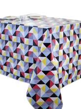 Achat en ligne Toile cirée 140x240cm multicolore Milan