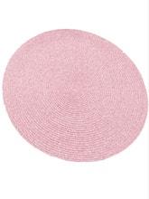 Achat en ligne Set de table chiné blush 38cm