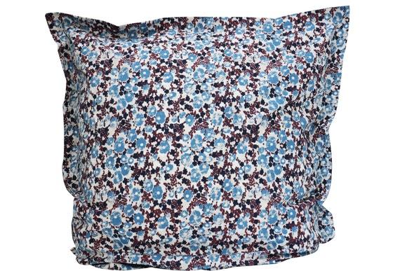 Achat en ligne Taie d'oreiller rectangle en percale délicat 50X70cm