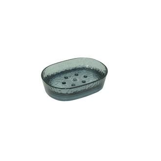 Porte savon Krakle gris