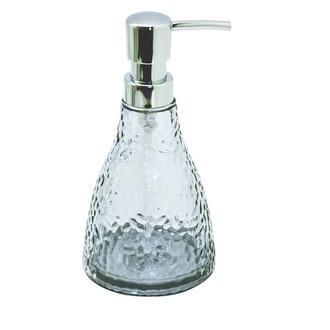 Distributeur de savon gris Krakle