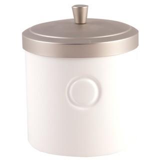 Pot à coton Circle