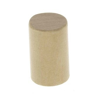 nouveaut bouton cylindre bois