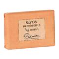 Pain de savon de marseille parfum Agrumes 100g