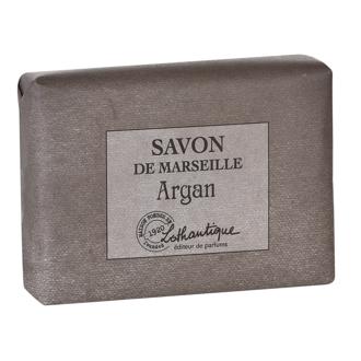 Pain de savon de marseille parfum Argan 100g